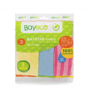 Bayeco- Pack Multihogar